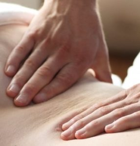 Deep-Tissue massage heal rejuvenate edinburgh